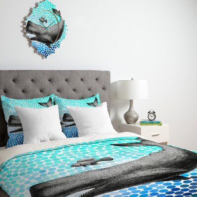 Garima Dhawan New Friends 3 Duvet Cover Collection