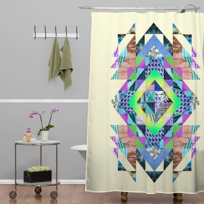 Fimbis Clarice Shower Curtain