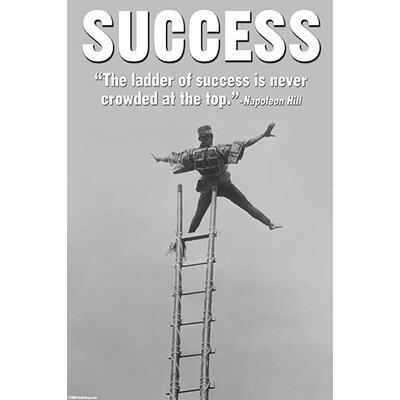 'Success' by Wilbur Pierce Photographic Print 0-587-23964-6C4466