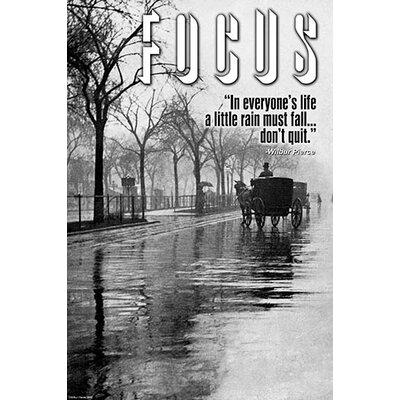 'Focus' by Wilbur Pierce Photographic Print 0-587-22301-4C4466