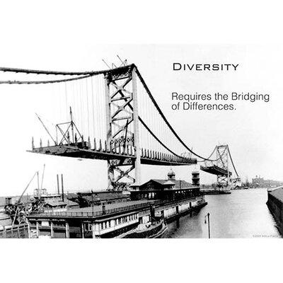 'Diversity' by Wilbur Pierce Photographic Print 0-587-20653-5