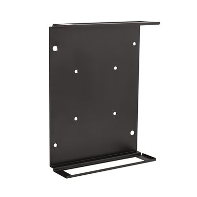 Xbox One S Wall Mount Color: Black
