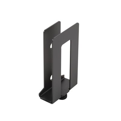 Uni-XS Extra Small Device Wall Mount for Cable Client Boxes and Media Players
