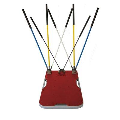 Core Stix Pro System - Premium Color Package + X-Lite Stix - Color: Gloss Red at Sears.com
