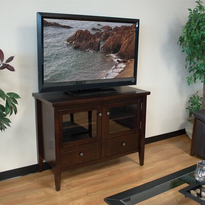 "Wildon Home Hamilton 50"" TV Stand at Sears.com"