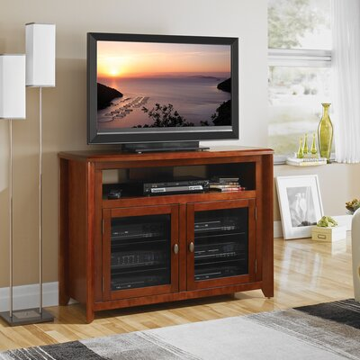 "Wildon Home Dana 50"" TV Stand - Finish: Walnut at Sears.com"