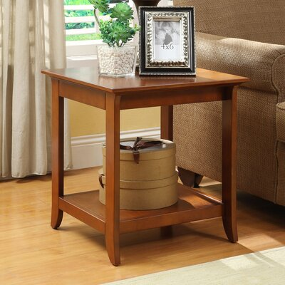 Easy financing Albany End Table...
