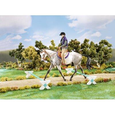 Breyer Animal Creations Cavaletti Horse Figurine Training Set at Sears.com