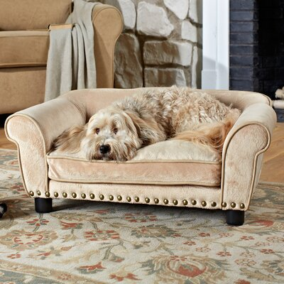 Dreamcatcher Dog Sofa Bed in Carmel