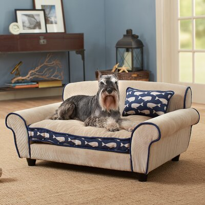 Mattituck Dog Sofa Bed image
