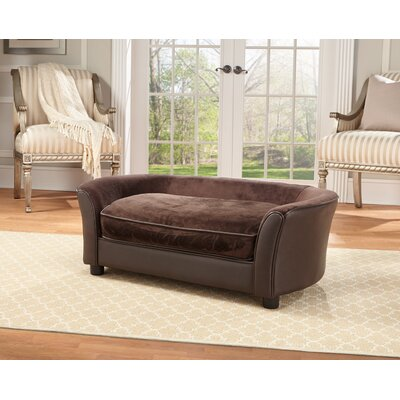 Longo Panache Dog Sofa