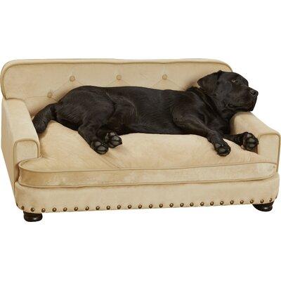 Library Dog Sofa