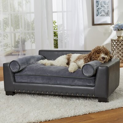 Lovato Skylar Dog Sofa