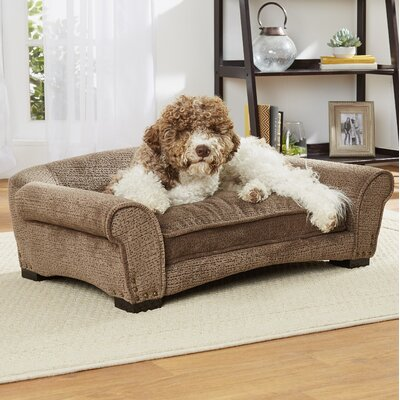 Lovern Harper Arch Dog Sofa