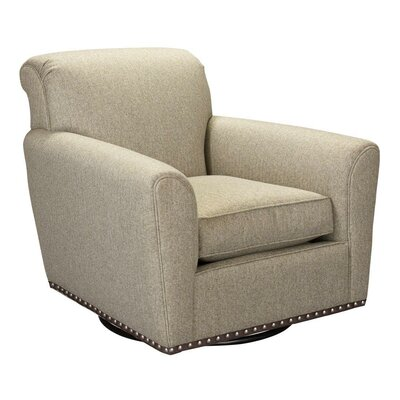 Picasso Swivel Armchair