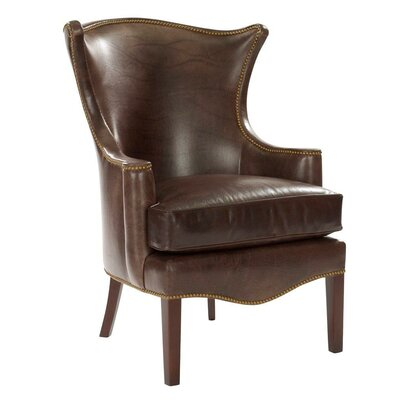 Lennon Wing Arm Chair