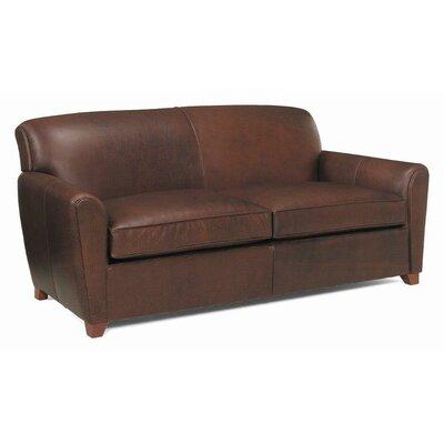 Picasso Leather Sofa