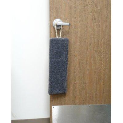 20 Door Scratching Board Color: Gray
