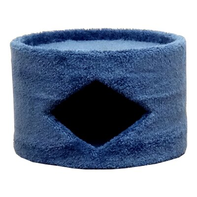 13 Premier Cat Condo Color: Blue