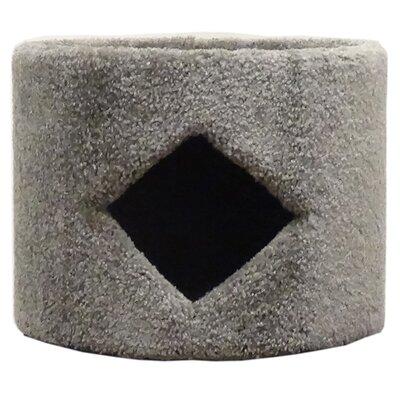 13 Premier Cat Condo Color: Gray