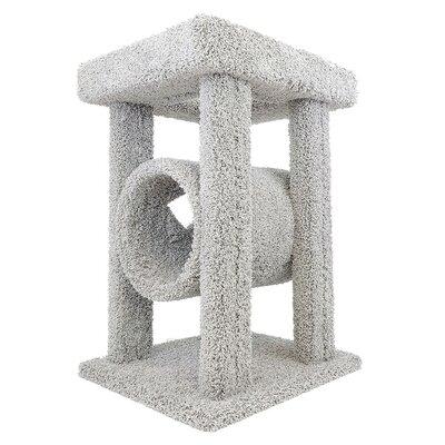 33 Cat Perch Color: Gray