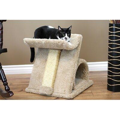 21 Premier Z Cat Perch Color: Beige