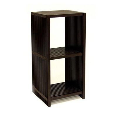 Classic Lines 33 Cube Unit Bookcase