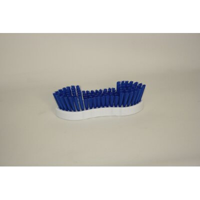 Super Scrub Brush Color: Blue