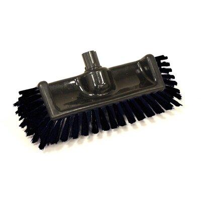 Scrator Brush BLacK with Bristles Bristles: Black