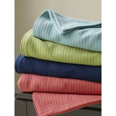 Grant Cotton Blanket