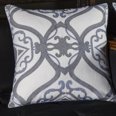 Omari Linen Throw Pillow