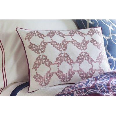 Jolana Linen Lumbar Pillow