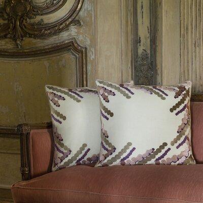 Tarita Linen Throw Pillow