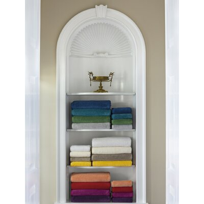 Sarma Bath Sheet Color: White