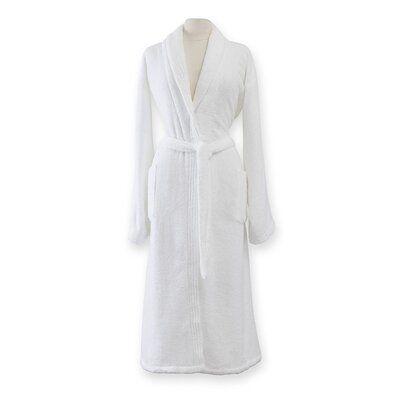 Amira Bathrobe Size: Medium
