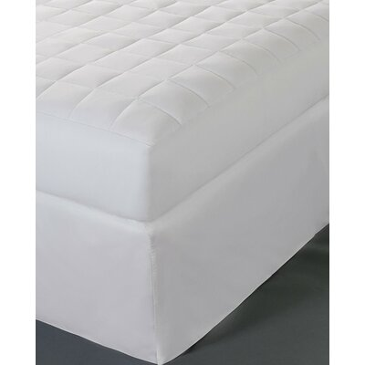 Arcadia Down Alternative Mattress Pad Size: Twin