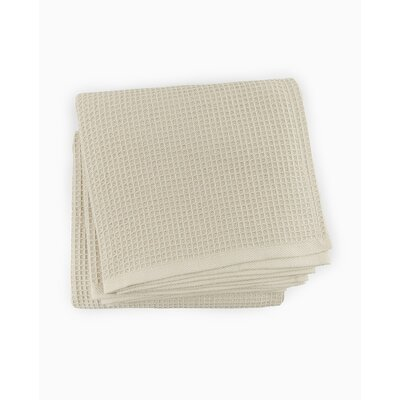 Kingston Cotton Blanket Color: Mushroom, Size: King