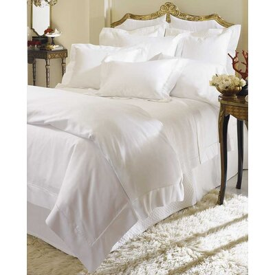 Milos 100% Cotton Bottom Fitted Sheet Size: King