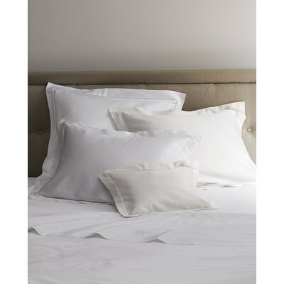 Lucio Duvet Cover Size: Full/Queen, Color: White