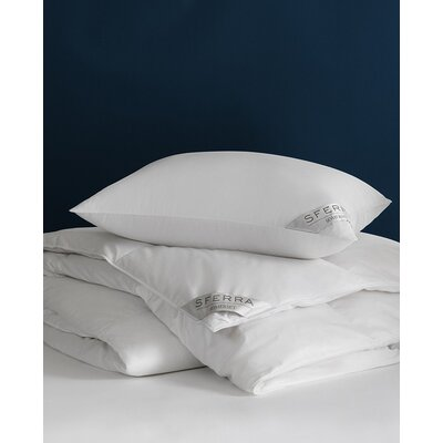 Somerset Heavy Duvet Cover Size: King