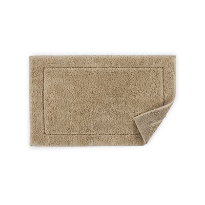 Maestro Bath Rug Size: 23 W x 39 D, Color: Almond