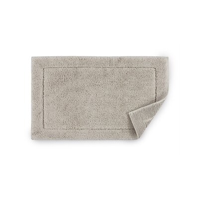 Maestro Bath Rug Size: 23 W x 39 D, Color: Bisque