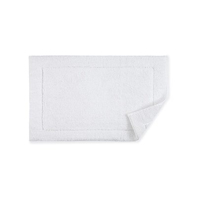 Maestro Bath Rug Size: 23 W x 39 D, Color: White