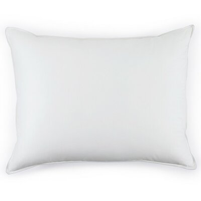 Arcadia Soft Down Alternative Pillow Size: European