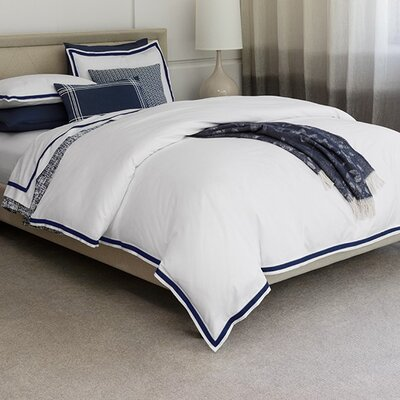 Amando Duvet Cover Size: King
