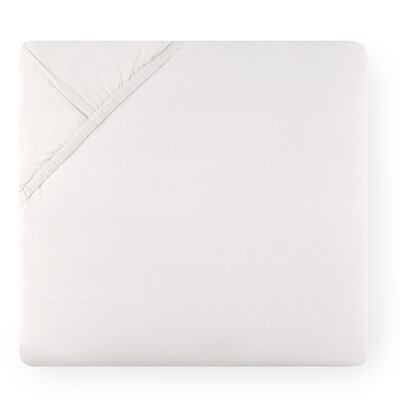 Celeste Bottom Cotton Fitted Sheet