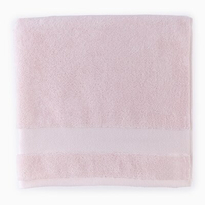 Bello Bath Towel Color: Pink