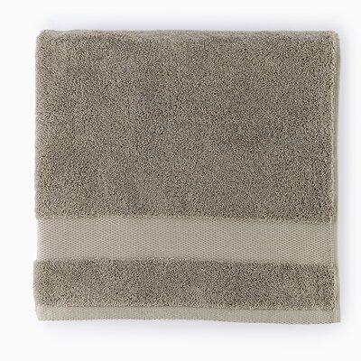 Bello Bath Towel Color: Stone