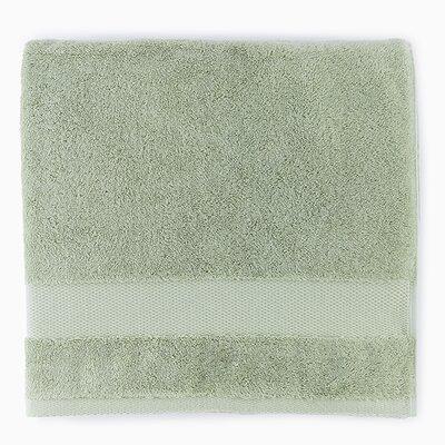 Bello Bath Towel Color: Celadon
