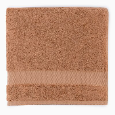 Bello Bath Towel Color: Copper